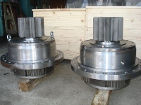 new planetary gearboxes